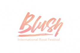 BLUSH International Rosé Festival