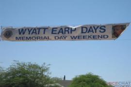 39th Annual Wyatt Earp Days