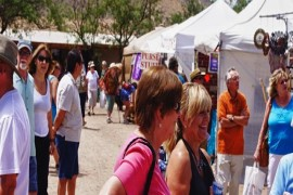 10th Annual Garlic Festival and Benefit