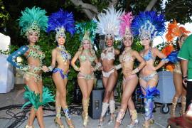 Afro:Baile Presents: 9th Annual Brazilian Day Arizona Festival