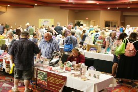 5th Annual Payson Book Festival