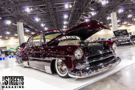 4th Annual Arizona Indoor Custom Car Show