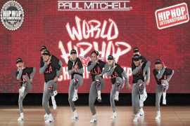 17th Annual World Hip Hop Dance Championship and World Battles