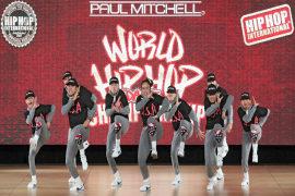 18th Annual World Hip Hop Dance Championship and World Battles