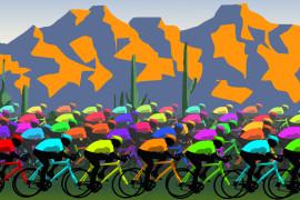 36th Annual El Tour de Tucson
