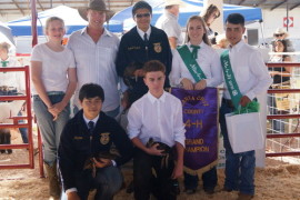 103rd Annual Santa Cruz County Fair