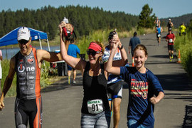 34th Annual Mountain Man Triathlon Sprint and Olympic