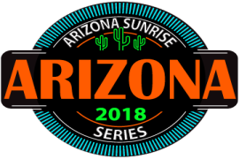 Arizona Sunrise Series #5
