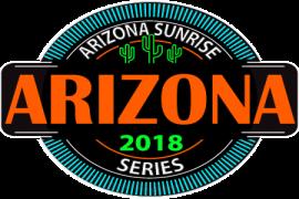 Arizona Sunrise Series #7