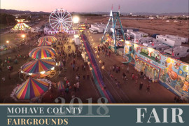 72nd Annual Mohave County Fair
