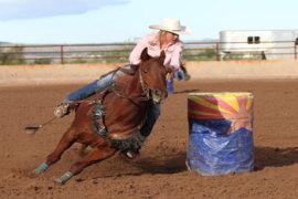 AHSRA & AJHSRA Rodeo Season Opener