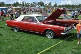 45th Annual Prescott Antique Auto Club Watson Lake Show