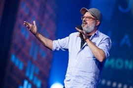 "David Cross ""Oh Come On"""