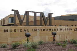 Experience Arizona Music
