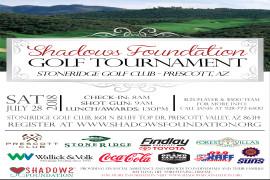 Prescott Golf Tournament