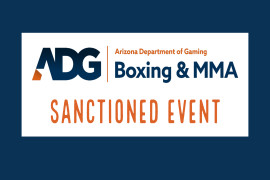 MMA | David Connant Promotions