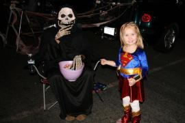 16th Annual Route 66 Cruizers Halloween Bash