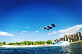 Nautique Boat Regatta and Wakeboard Competition