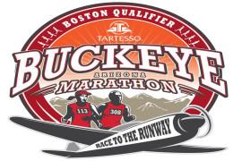 5th Annual Buckeye Marathon/Half Marathon/5K