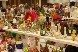 48th Annual Sun City Fall Arts and Crafts Festival