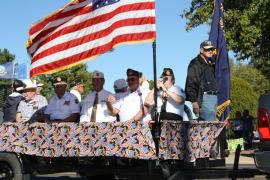 24th Annual Veterans Day Parade - Sierra Vista