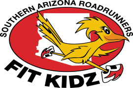 6th Annual Sabino Canyon FitKidz One Mile Kids Classic