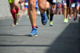 Shun the Sun Marathon, Half Marathon & 10K