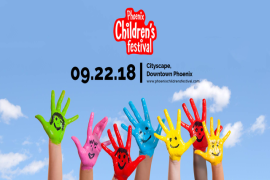 Second Annual Phoenix Children's Festival