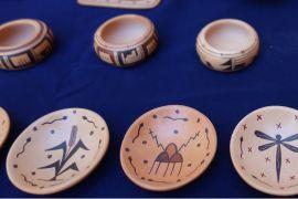 Hopi Drum Concert