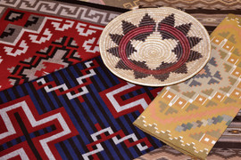 20th Annual Navajo Rug Auction