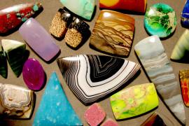 Sedona Rock, Gem and Jewelry Show