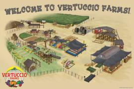 20th Annual Vertuccio Farms Fall Festival