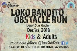Loko Bandito Run-2018