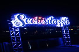 Scottsdazzle