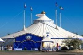 8th Annual Zoppe – An Italian Family Circus - Tucson