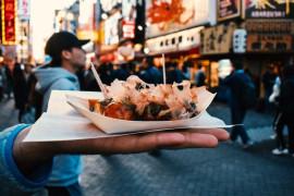Kung Food Fest
