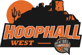 Basketball Hall of Fame Hoophall West