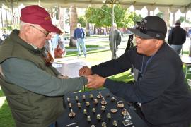 27th Annual Litchfield Park Native American Arts Festival