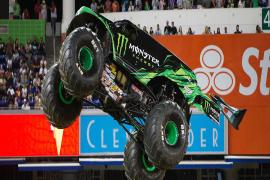 Monster Jam - Glendale