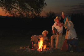 28th Annual Cochise Cowboy Poetry & Music Gathering