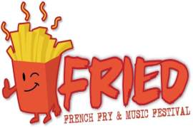 FRIED – A French Fry & Music Festival