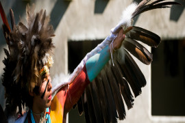 24th Annual Native American Heritage Days - North Rim