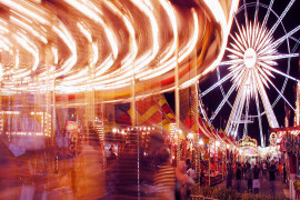 13th Annual White Mountain Spring Carnival