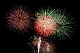 30th Annual Western Winter Blast Pyrotechnics Show