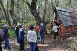 Oak Creek Canyon Historic Site Tours