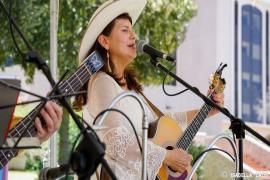 35th Annual Tucson Folk Festival