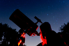 Star Party at Lost Dutchman