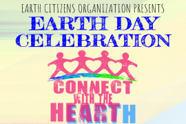 ECO Earth Day Celebration