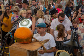 5th Annual Town of Carefree Enchanted Pumpkin Garden