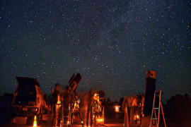 29th Annual Grand Canyon Star Party